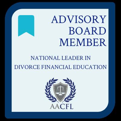 AACFL- Advisory Board Member